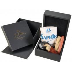 BLACK PAPER BOX GL