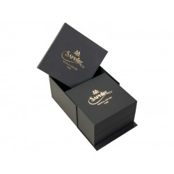 BLACK PAPER BOX GL
