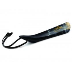 REAL HORN CORNE VERITABLE 21.50cm GL