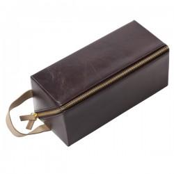 BOX WITH ZIPPER