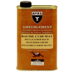 BAUME CUIRE ΜΑΤ 500ml
