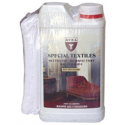 CLEANER SPECIAL TEXTILES 500ml