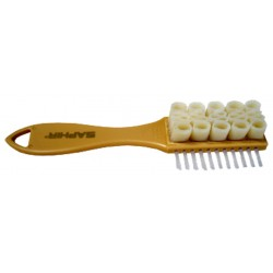 CREPE BRUSH WITH HANDLE